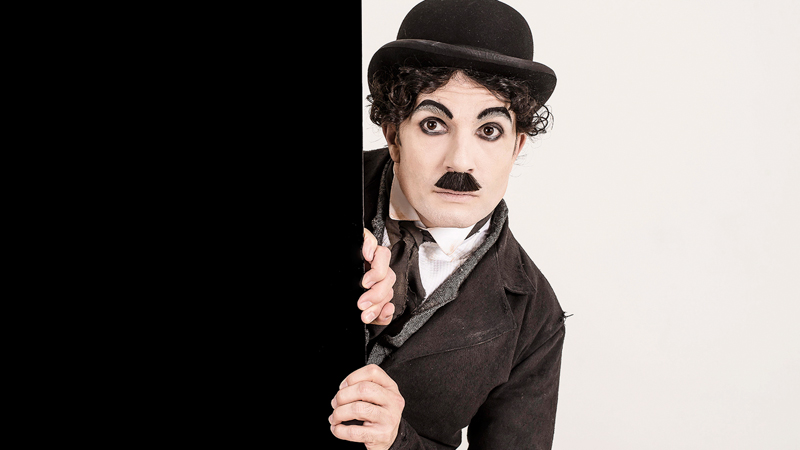 "Photo of ""Chaplin – o Musical"", chega à São Paulo"