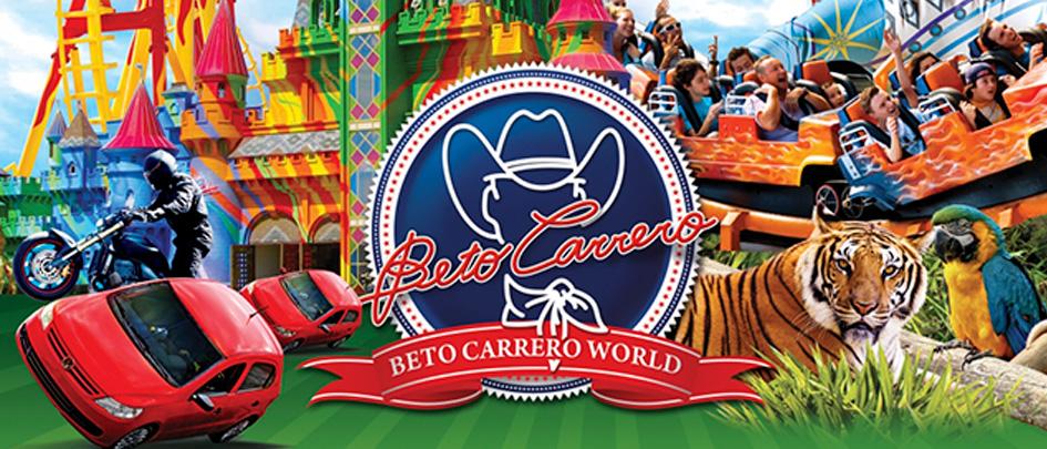 "Photo of Beto Carrero World busca ator para espetáculo ""O Sonho do Cowboy"""