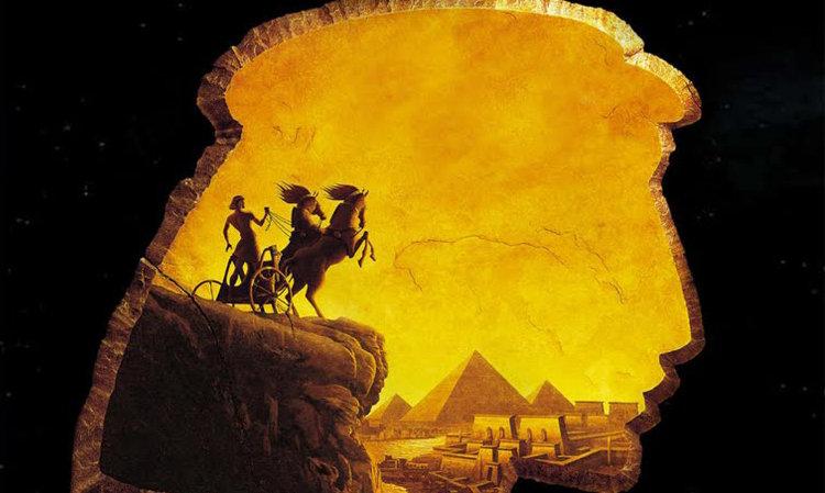 """Photo of """"O Príncipe do Egito"""" terá apresentação especial com Patina Miller e grande elenco"""