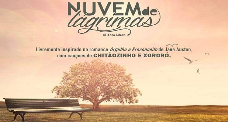 """Photo of Conheça o elenco do musical """"Nuvem de Lágrimas"""""""