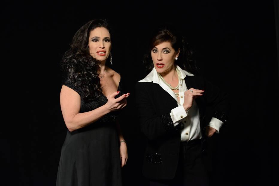 Photo of Diva da ópera, Maria Callas revive em peça estrelada por Christiane Torloni