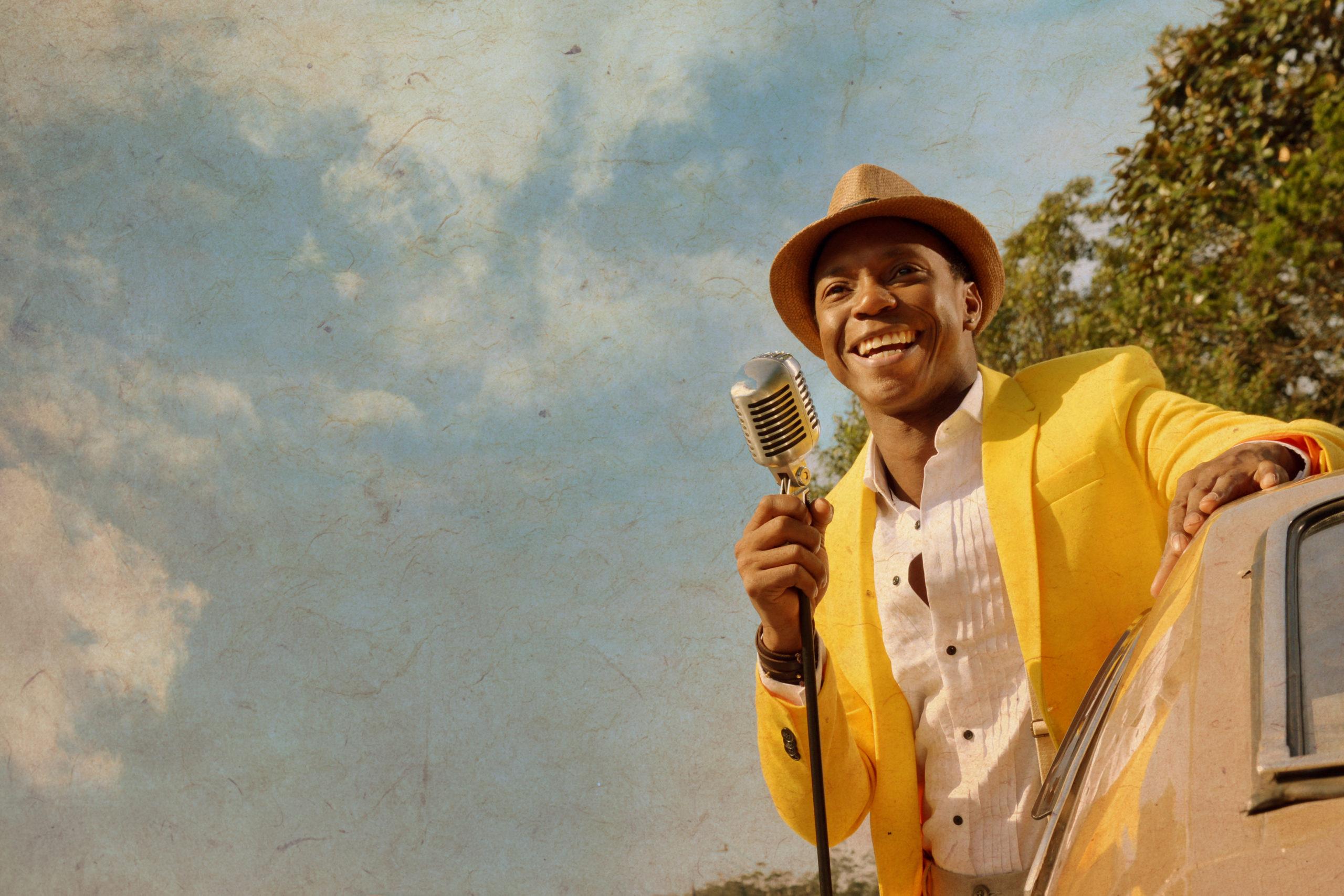 """Photo of Tiago Barbosa lança """"Estrada"""", seu primeiro projeto da carreira solo"""