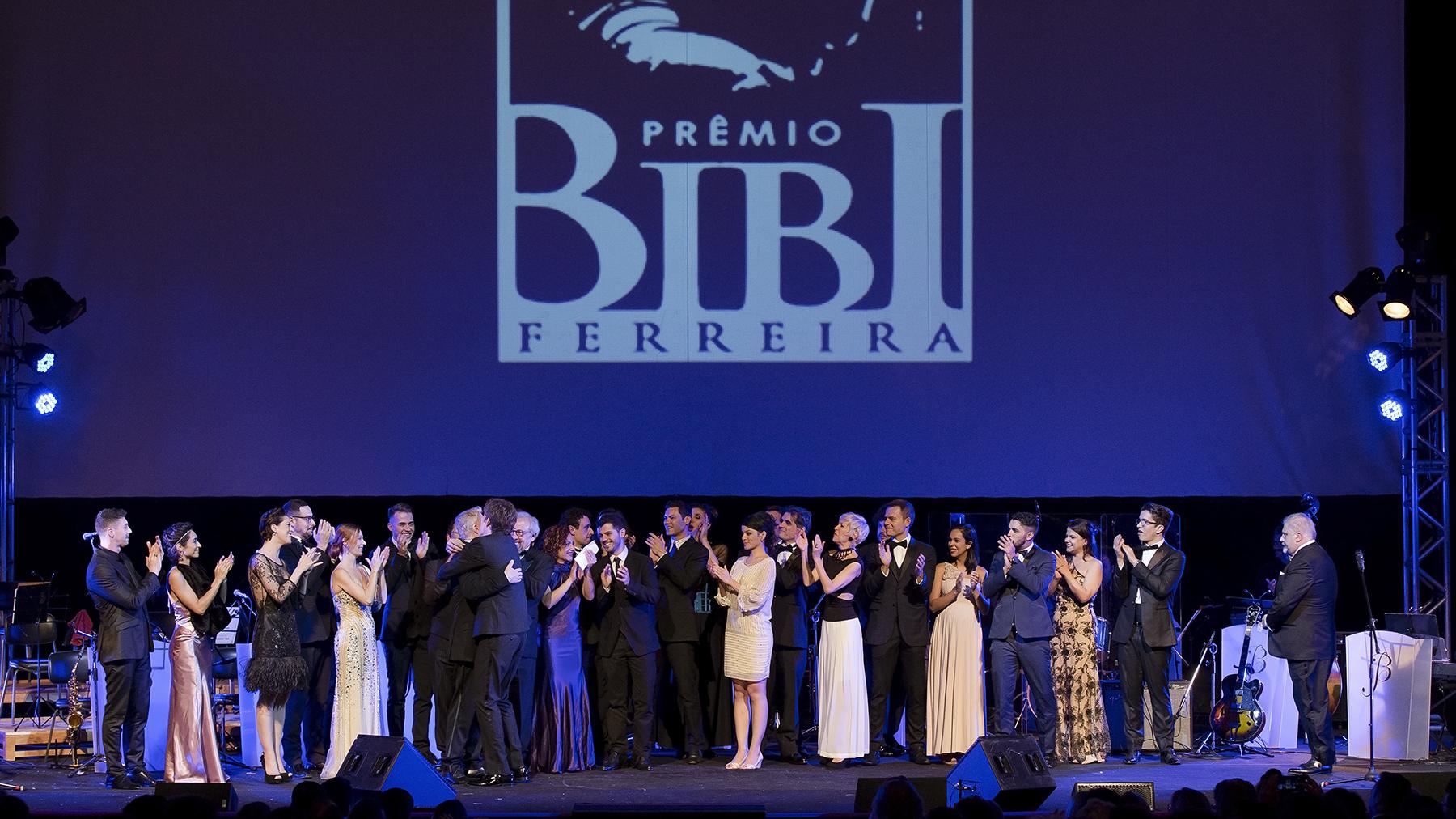 Photo of Veja quem foram os vencedores do Prêmio Bibi Ferreira 2015