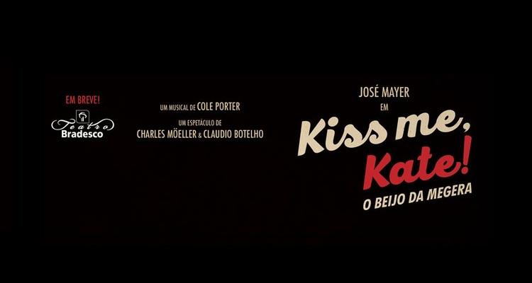 """Photo of Conheça o elenco de """"Kiss Me Kate"""", a nova produção de Möeller e Botelho"""