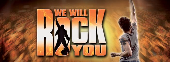 "Photo of Musical ""We Will Rock You"" abre audição para músicos"