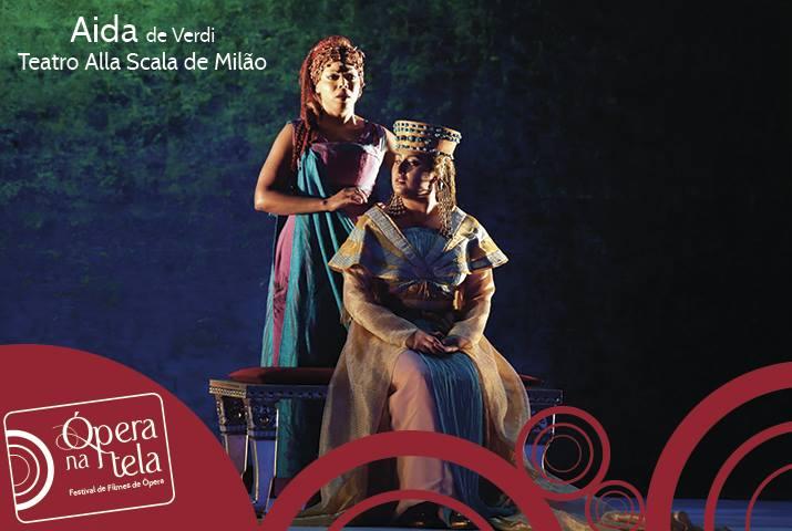 """Photo of Segunda edição do festival """"Ópera na Tela"""" terá masterclass e óperas a preço popular no RJ"""