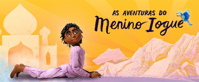 "Photo of ""As Aventuras do Menino Iogue"" faz nova temporada carioca"