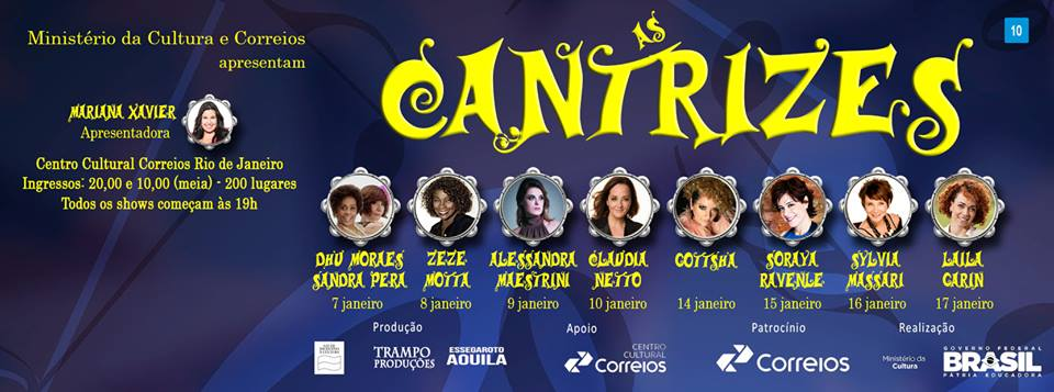 Cantrizes