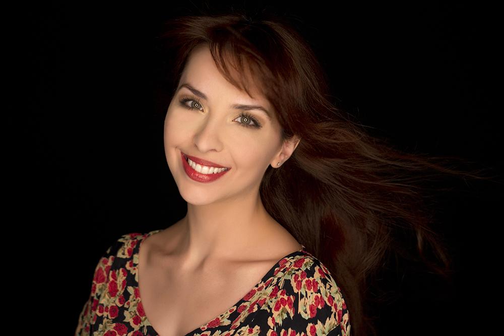 "Photo of Bianca Tadini será a protagonista de ""Cinderella – O Musical"""