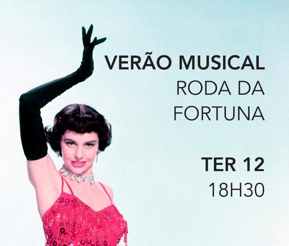 Photo of Museu de Arte Moderna do RJ recebe mostra de filmes musicais