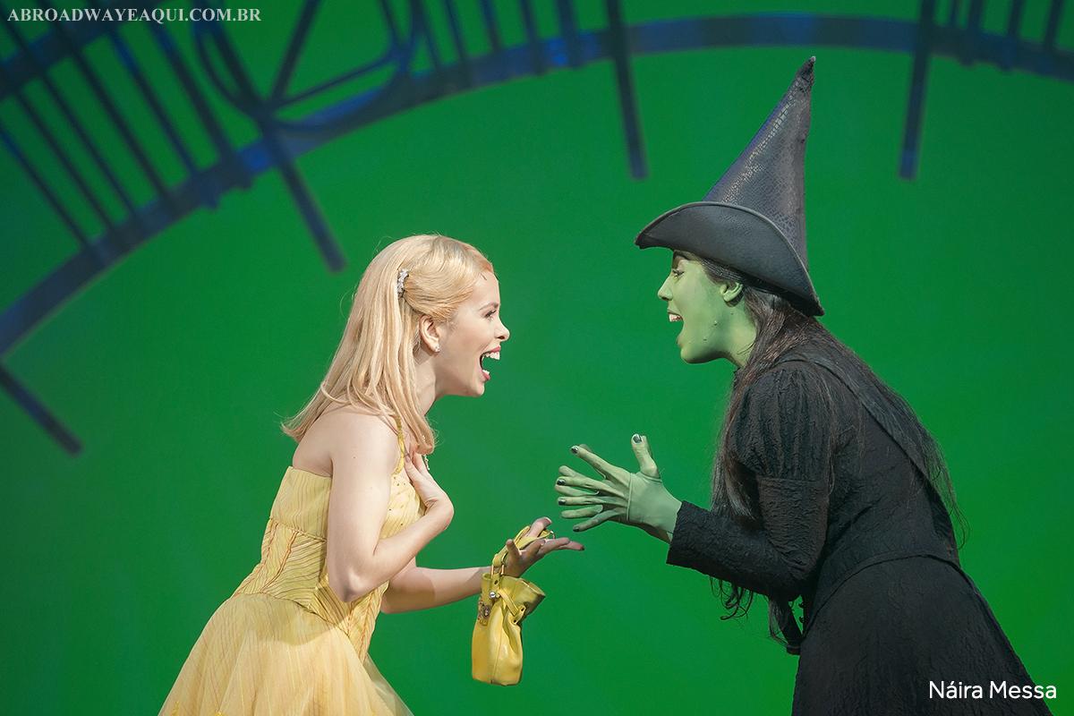 "Photo of Teatro Renault recebe ""Wicked in Concert"" em dezembro"
