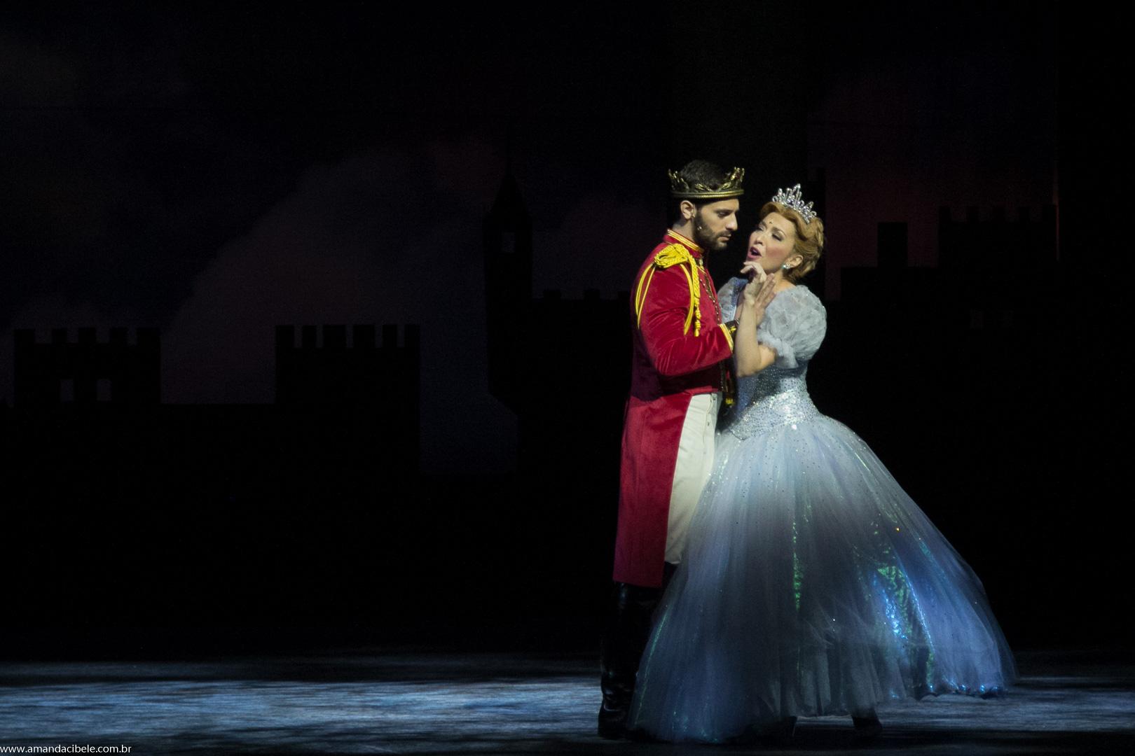 """Photo of Sucesso na Broadway, """"Cinderella, o Musical"""" chega à São Paulo"""