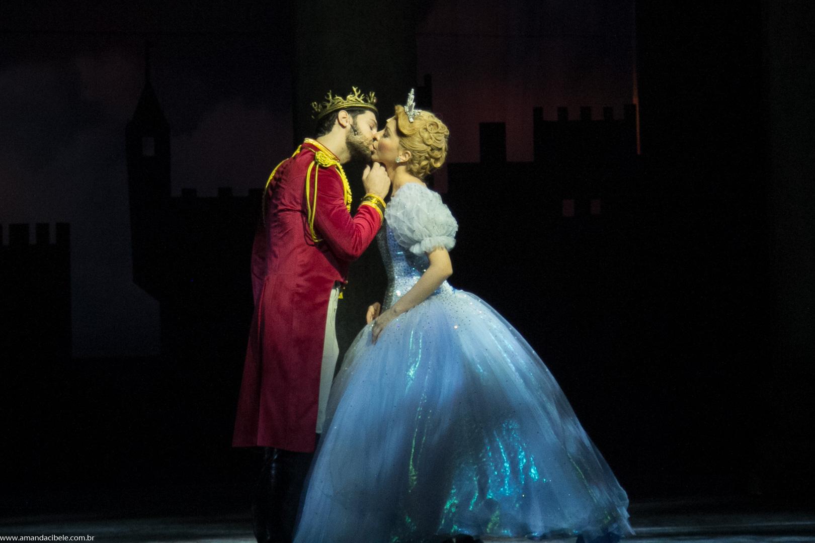 """Photo of """"Cinderella""""  chega ao Rio de Janeiro"""