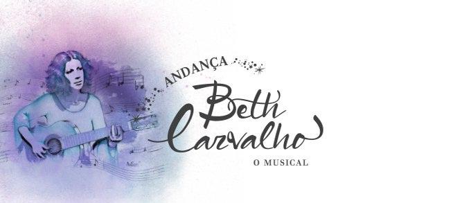 """Photo of """"Andança – Beth Carvalho, O Musical"""" chega ao Theatro Net Rio em curta temporada"""