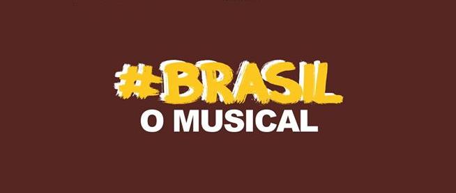 """Photo of """"Brasil – O Musical"""" abre audição para homens"""