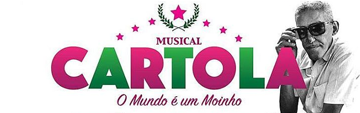 Photo of Musical sobre Cartola abre audição em SP