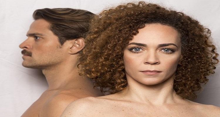 """Photo of """"Gota d'Água"""" retorna em dueto estrelado por Laila Garin e Alejandro Claveaux"""