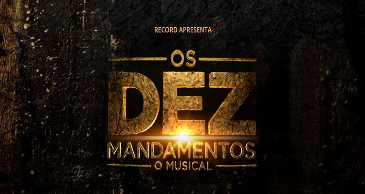 "Photo of Musical ""Os 10 Mandamentos"" abre pré venda de ingressos"