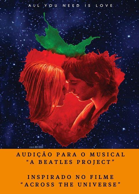 """Photo of Escola de idiomas abre audição para musical de fim de ano inspirado em """"Across the Universe"""""""