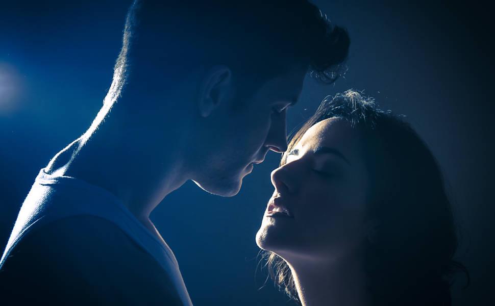 """Photo of André Loddi e Giulia Nadruz estrelam """"Ghost, o Musical"""""""