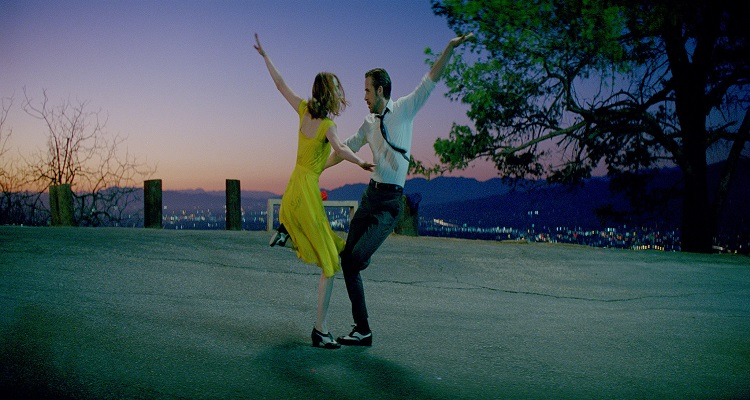 "Photo of ""La La Land: Cantando Estações"" é o grande vencedor do Globo de Ouro"