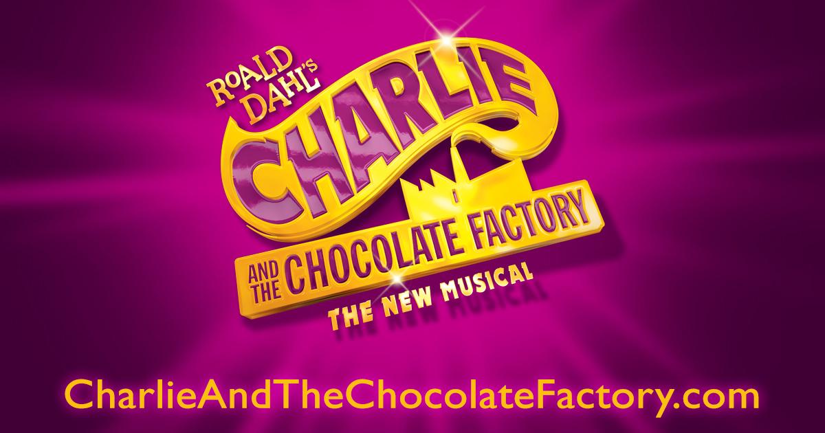 """Photo of Versão musical de """"A Fantástica Fábrica de Chocolate"""" chega a Broadway em 2017"""