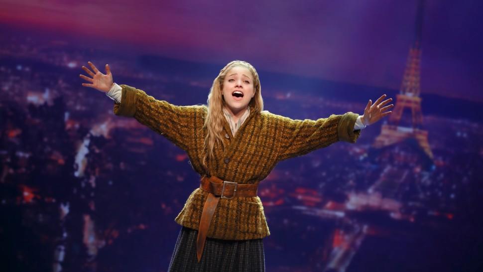 """Photo of """"Anastasia"""" chegará a Broadway em 2017"""