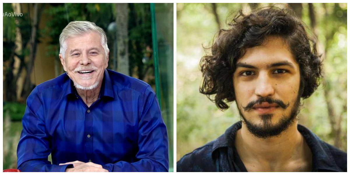 """Photo of Miguel Falabella e Gabriel Leone entram para o elenco de """"Wicked"""" em sessões especiais"""