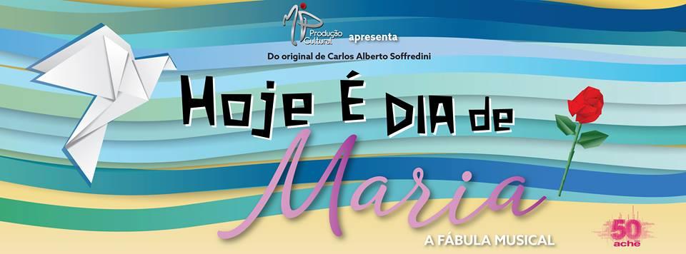 """Photo of """"Hoje é Dia de Maria – O Musical"""" tem elenco anunciado"""