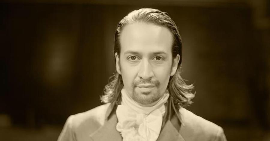 """Photo of Lin-Manuel Miranda, de """"Hamilton"""" compõe trilha para nova animação da Disney"""