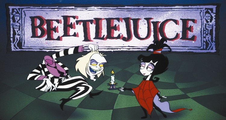 "Photo of ""Beetlejuice"" deve virar musical na Broadway após 30 anos do lançamento"