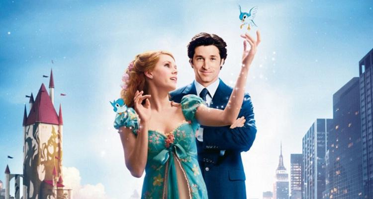 """Photo of """"Encantada"""" vai ganhar sequência no cinema"""
