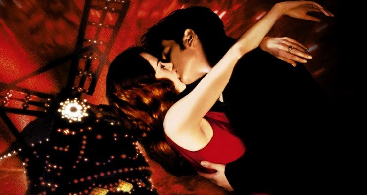"Photo of Romance musical ""Moulin Rouge"" chegará à Broadway"