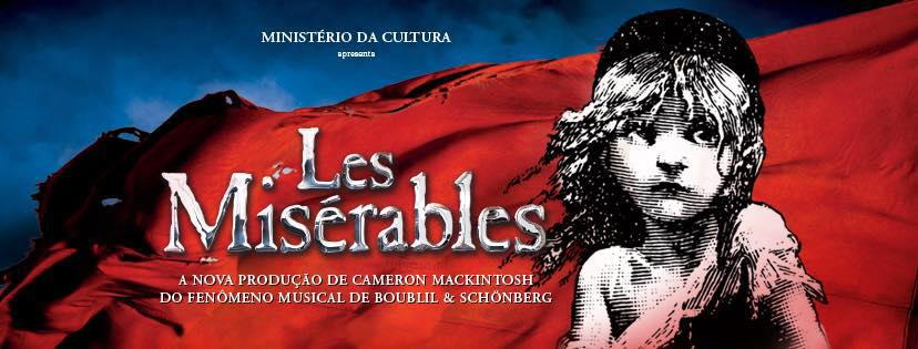 "Photo of ""Les Misérables"" abre venda de ingressos"