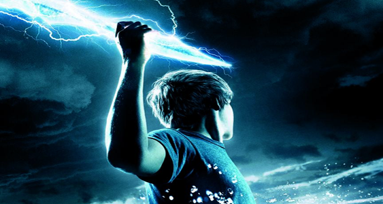 "Photo of ""Percy Jackson"" ganha adaptação musical Off-Broadway"