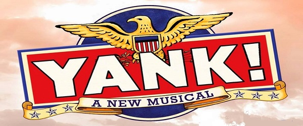 "Photo of Off-Broadway ""Yank! – O Musical"" abre audições para atores"