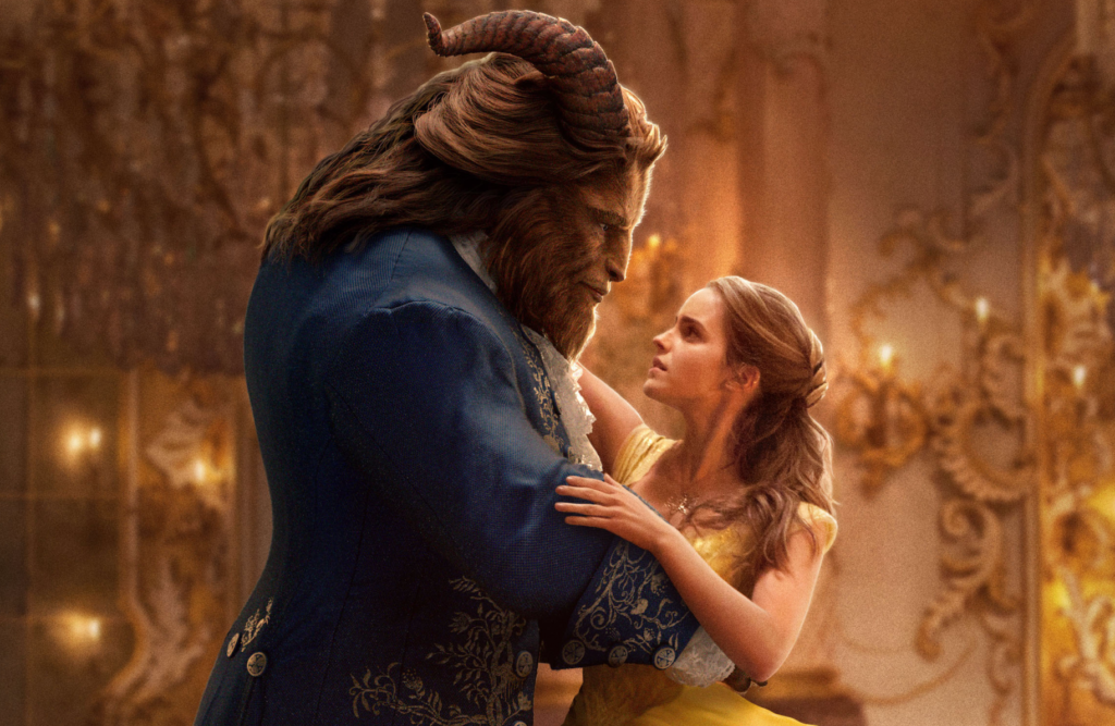 "Photo of Veja o clipe da canção ""Beauty and the Beast"", cantado por Ariana Grande e John Legend"
