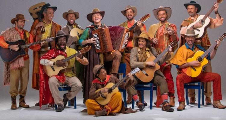 """Photo of Musical """"Bem Sertanejo"""", com Michel Teló, divulga elenco e datas das apresentações"""