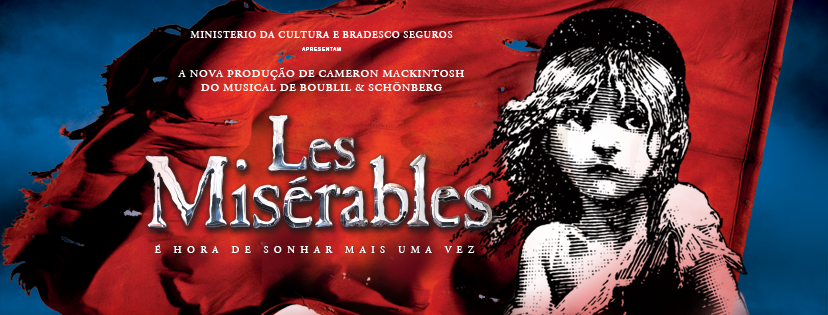 "Photo of Musical ""Les Misérables"" divulga primeira sessão popular"