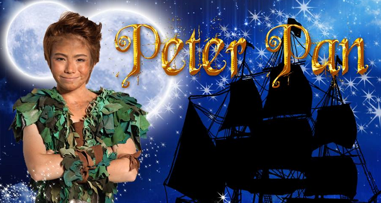 "Photo of Musical ""Peter Pan"", de Billy Bond, chega ao Teatro Bradesco"