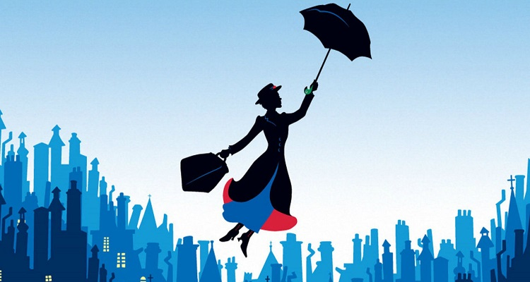 "Photo of Veja as primeiras fotos de Emily Blunt e Lin-Manuel Miranda no novo longa de ""Mary Poppins"""