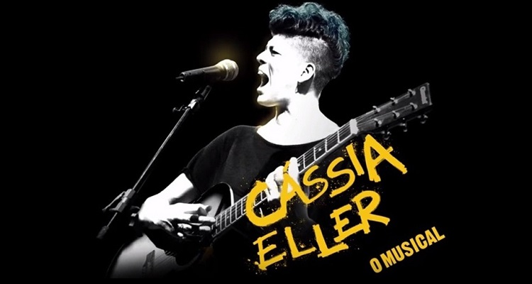 "Photo of ""Cássia Eller – O Musical"", retorna ao RJ em breve temporada no Teatro Bradesco"