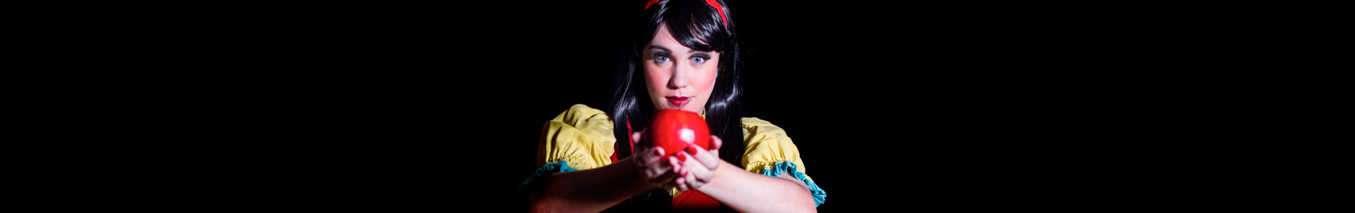 "Photo of ""Branca de Neve ao Som dos Beatles"" chega ao Teatro Porto Seguro"
