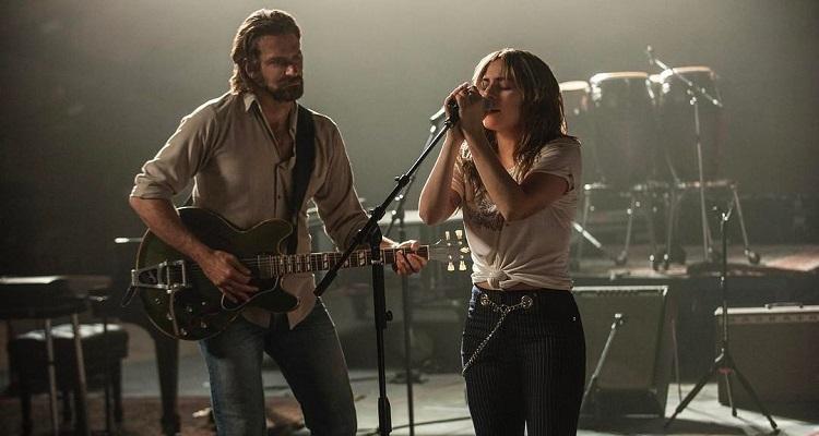 """Photo of Lady Gaga e Bradley Cooper vão estrelar nova versão do longa """"Nasce uma Estrela"""""""