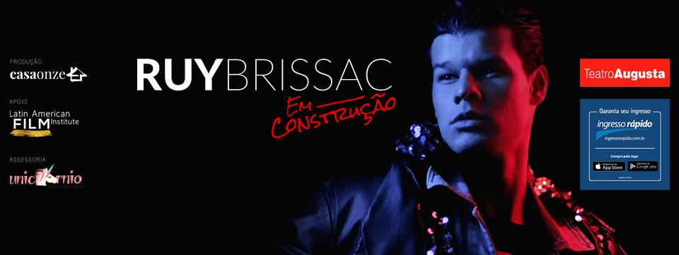 """Photo of Após sucesso em """"O Musical Mamonas"""", Ruy Brissac faz show e lança primeiro EP"""