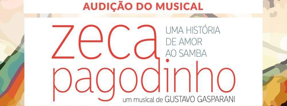 Photo of Chaim Produções abre audição para musical sobre Zeca Pagodinho