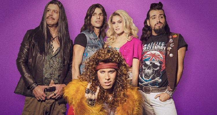 """Photo of Conheça o elenco completo de """"A Era do Rock"""", que estreia em São Paulo"""