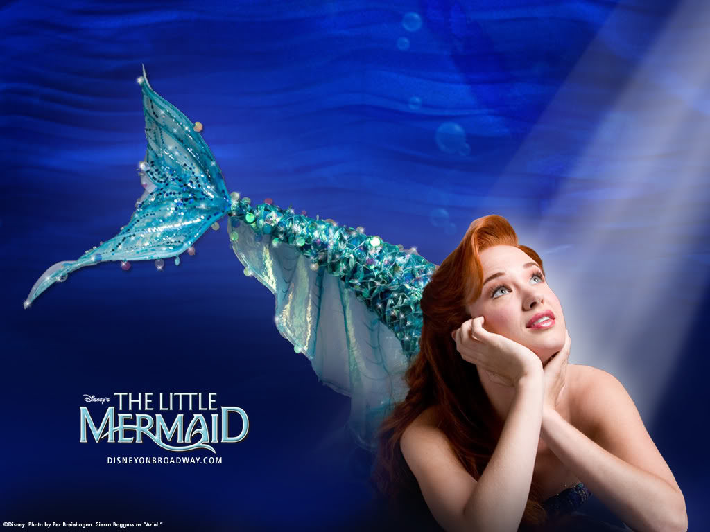 """Photo of Musical """"A Pequena Sereia"""", da Disney, está previsto para chegar ao Brasil em 2018"""