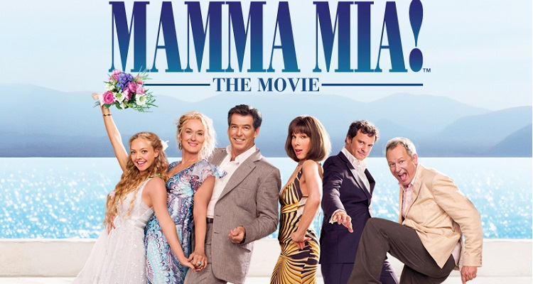 "Photo of ""Mamma Mia"" ganha sequência no cinema"