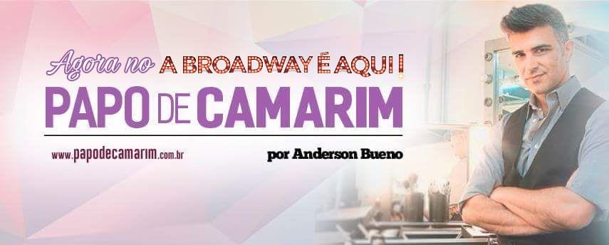 Photo of 'A Broadway é Aqui!' ganha sessão especial sobre visagismo